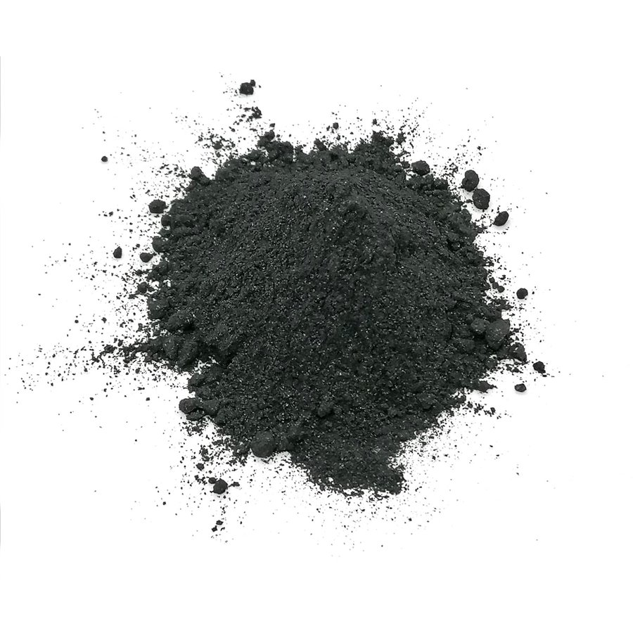 Schwarzes Magnetisches Pulver-1