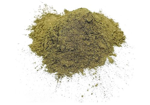Magnetic Powder Gold