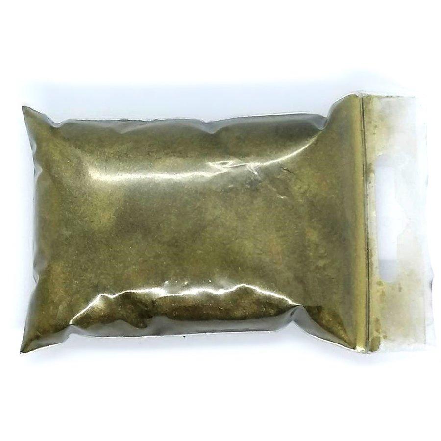 Magnetisches Pulver Gold-3