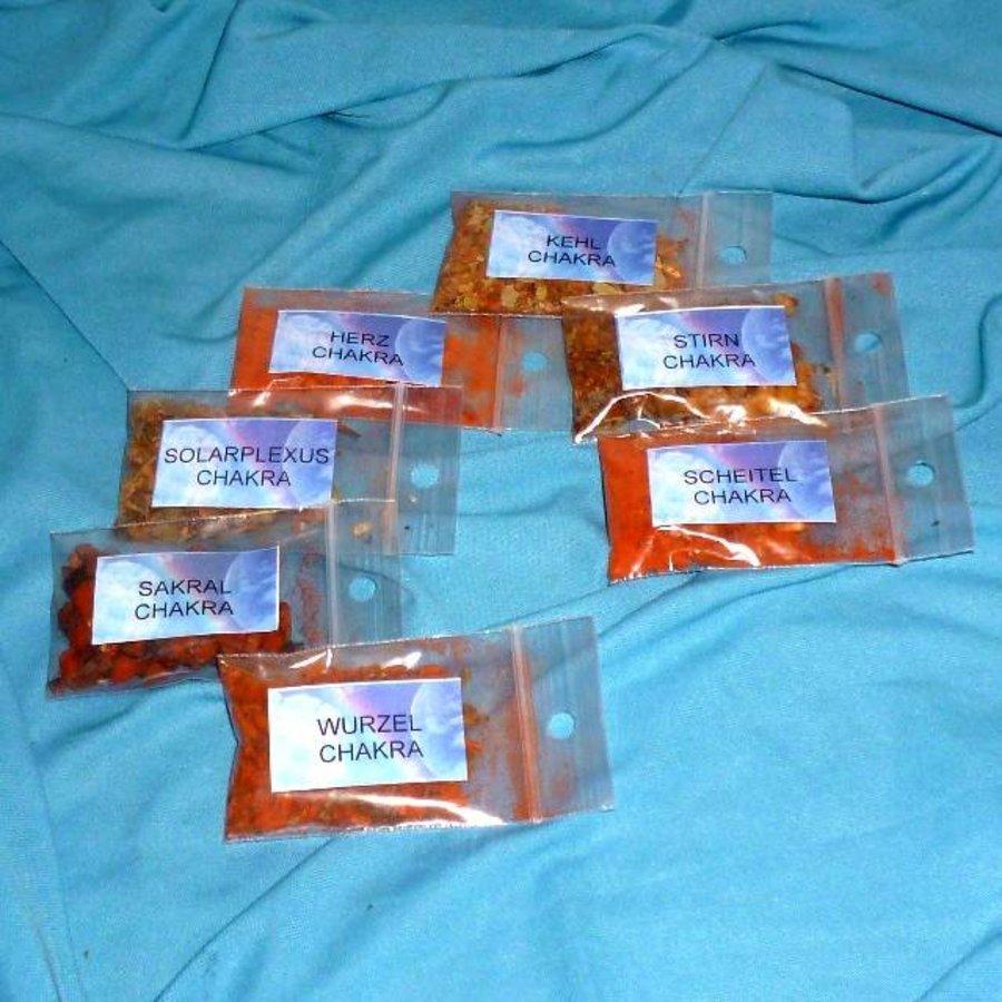 Chakra-Räucherungen Sortiment-2