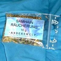 thumb-Samhain Räuchermischung-5