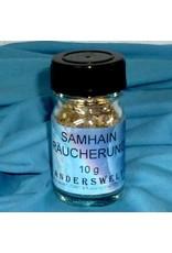 Sabbatte Samhain Räuchermischung