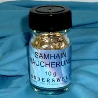 thumb-Samhain Räuchermischung-3