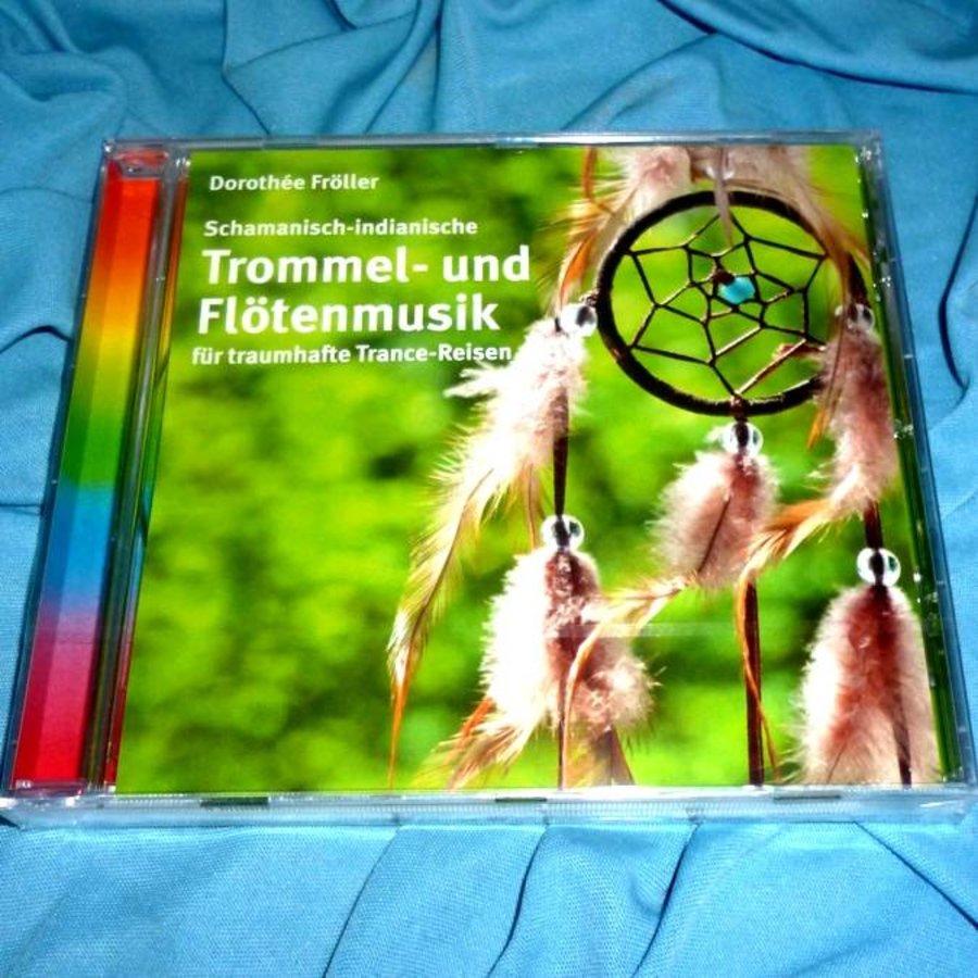 Trommel- und Flötenmusik-2