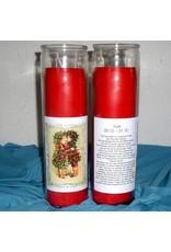 Sabbatte Julfest Jahreskreis Kerze im Glas