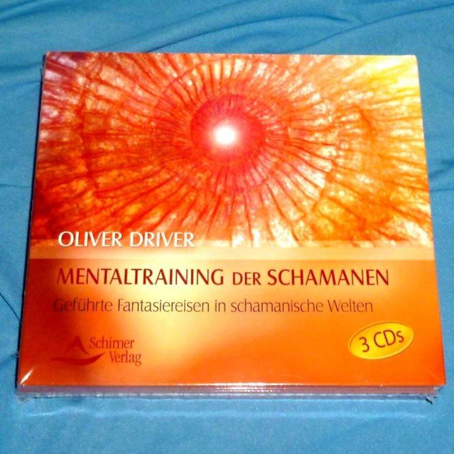 Mentaltraining der Schamanen, Geführte Fantasiereisen in schamanische Welten-2