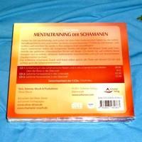 thumb-Mentaltraining der Schamanen, Geführte Fantasiereisen in schamanische Welten-3
