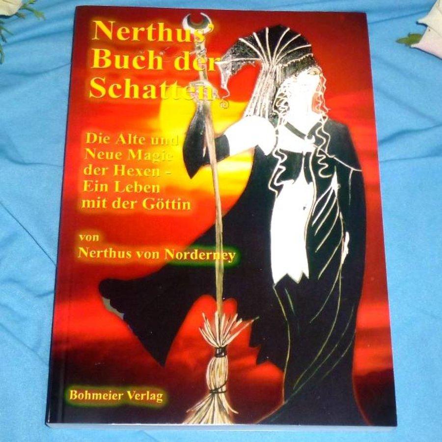 Nerthus' Buch der Schatten-2