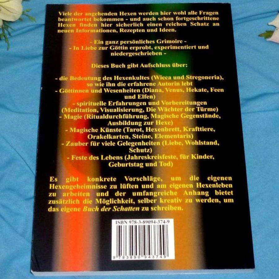 Nerthus' Buch der Schatten-3