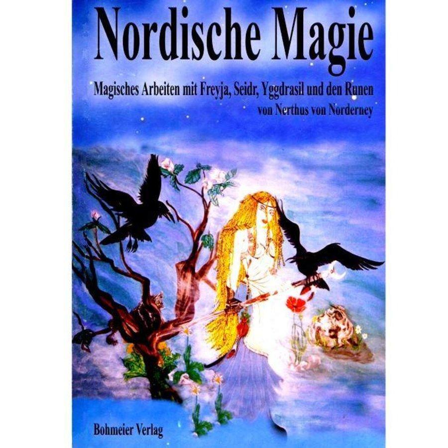 Nordische Magie von Nerthus von Norderney-1