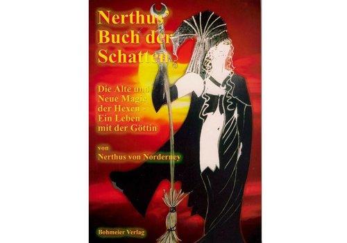 Buch Hexe: Nerthus' Buch der Schatten
