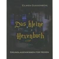 """thumb-""""Das kleine Hexenbuch"""" von Eilwen Guggenbühl-1"""