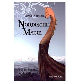 Magiebuch Nordische Magie Buch von Edred Thorsson
