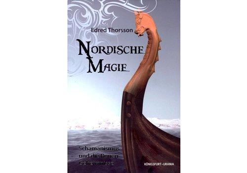 Nordische Magie Buch von Edred Thorsson