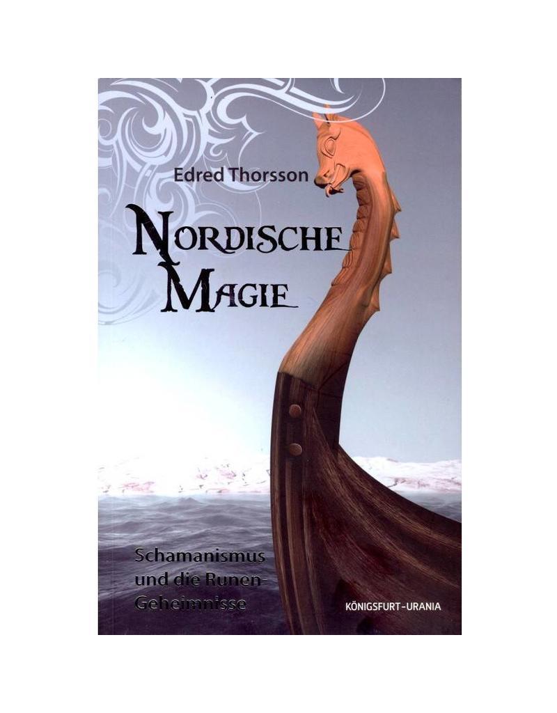 Magiebuch Nordische Magie, Edred Thorsson