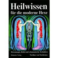 thumb-Heilwissen für die moderne Hexe von Nerthus von Norderney-1