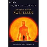 """thumb-""""Der Mann mit den zwei Leben"""" von Robert A. Monroe-1"""