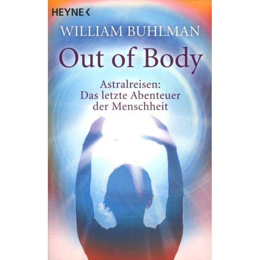 """""""Out of body"""" von William Buhlman-1"""