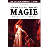 thumb-Bücher der praktischen Magie - Stufe 1-1