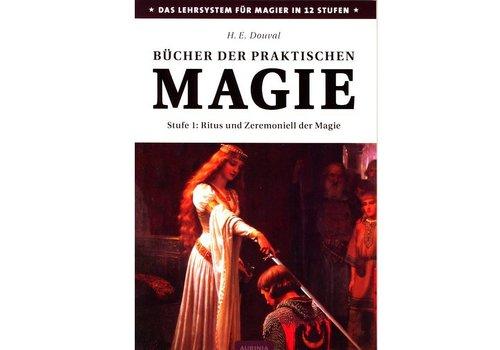 Bücher Magie -Stufe 1
