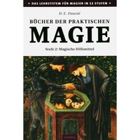 thumb-Bücher der praktischen Magie - Stufe 2-1