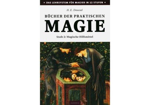 Bücher der prakt.Magie -Stufe 2, Hexenbuch