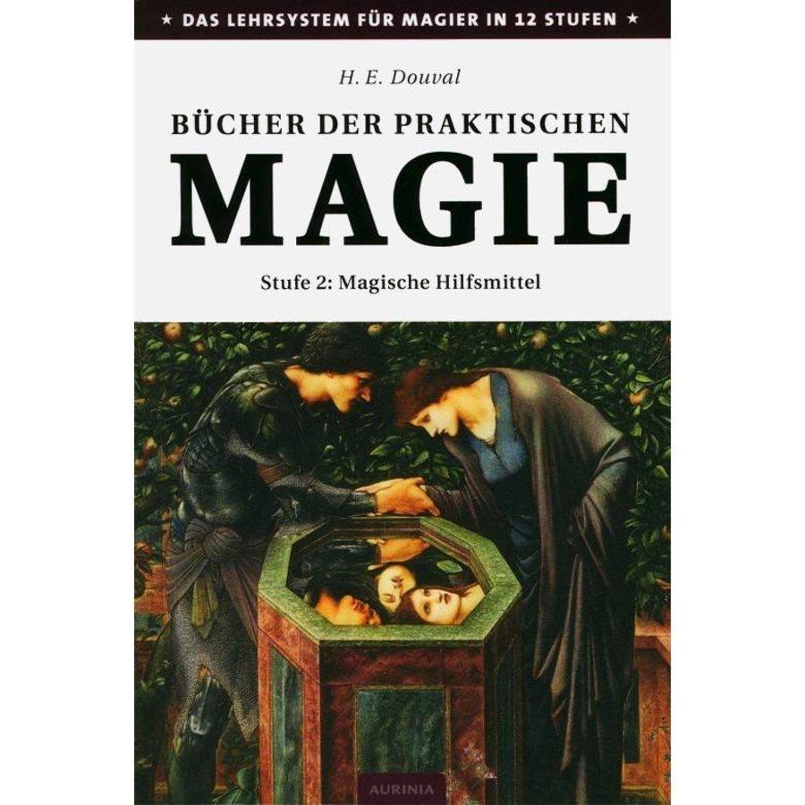 Bücher der praktischen Magie - Stufe 2-1