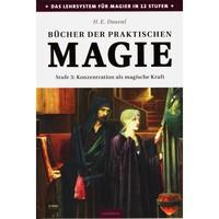 thumb-Bücher der praktischen Magie - Stufe 3-1