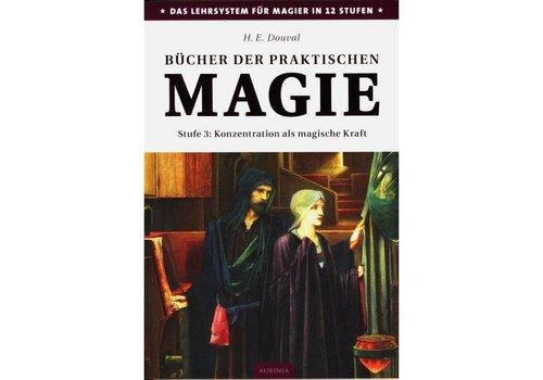 Bücher der prakt.Magie -Stufe 3 Esoterik Buch