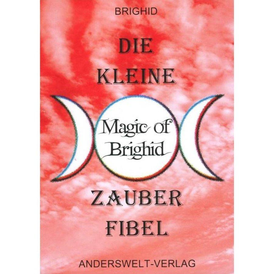 Die kleine Magic of Brighid Zauberfibel-1