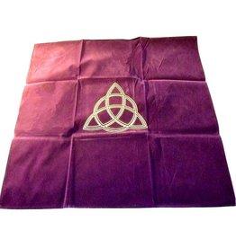 Keltisch Tarot Decke Dreifache Göttin-Charmed