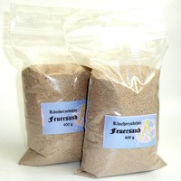 thumb-Feuersand / Räucher Sand-1