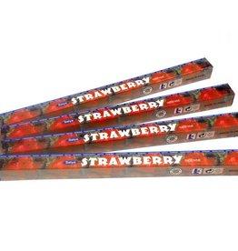 Räucherstäbchen Satya Strawberry