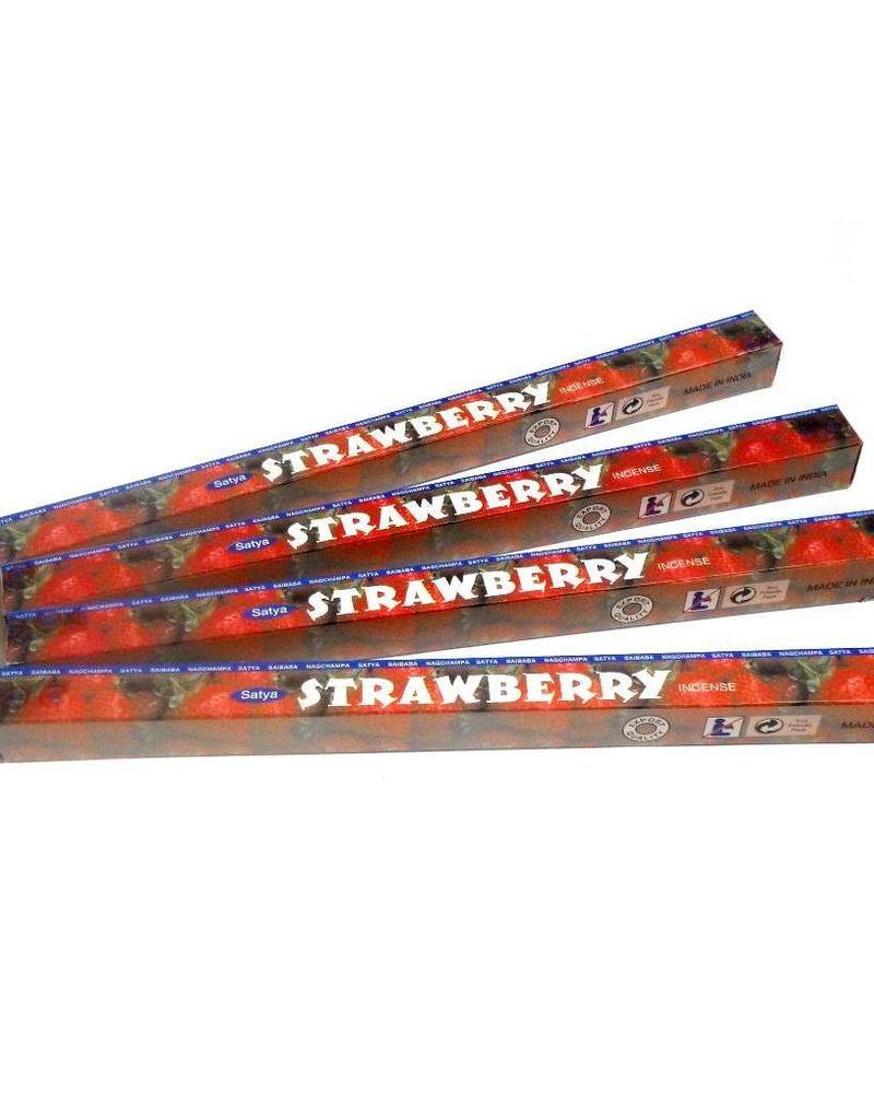 Satya Strawberry, Räucherstäbchen