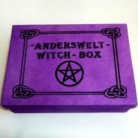 thumb-Witch Box Erstausstattung / Witchbox Starterset-3