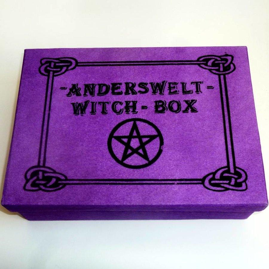 Witch Box Erstausstattung / Witchbox Starterset-3