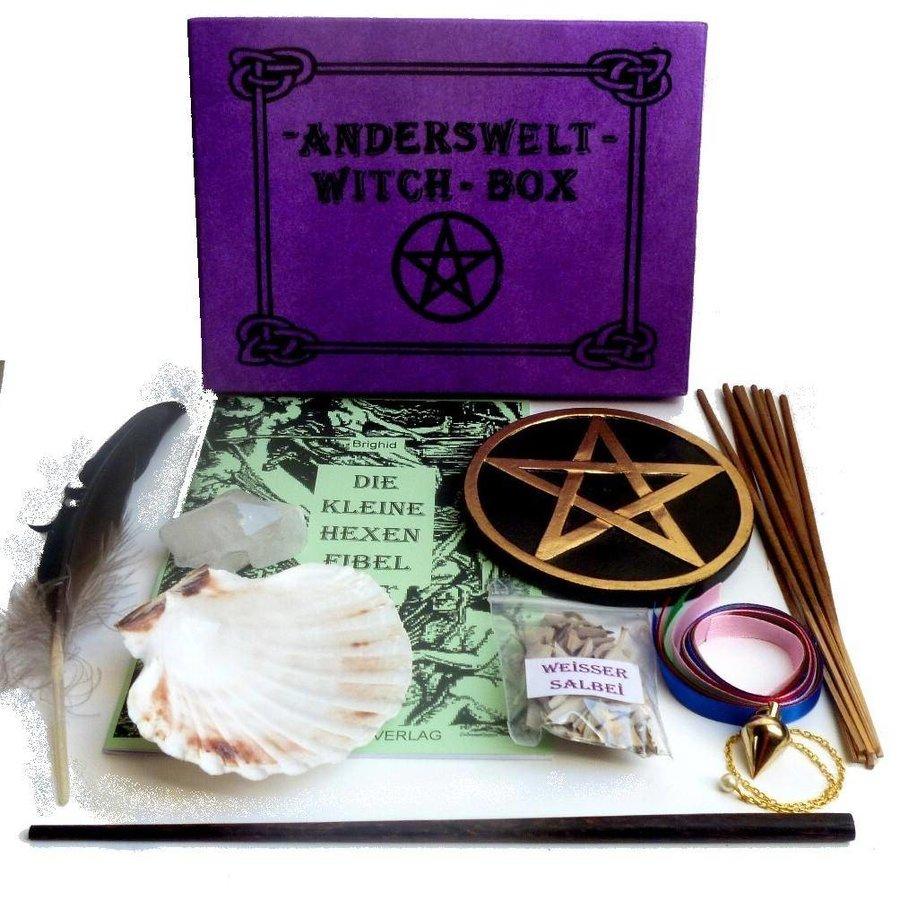 Witch Box Erstausstattung / Witchbox Starterset-5