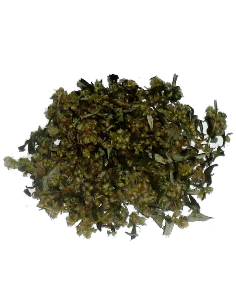 Räuchern Beifuß (Artemisia vulgaris)