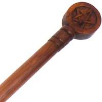 thumb-Zauberstab Holz-1