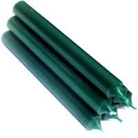 thumb-Stabkerze, Grün oder Dunkelgrün-3