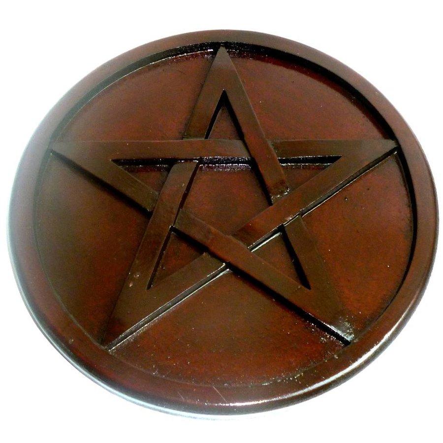 Altarpentakel Pentagramm-2