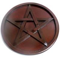 thumb-Altarpentakel Pentagramm-7