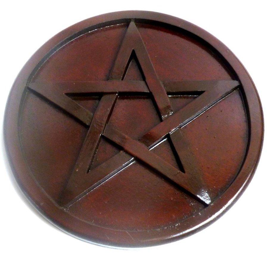 Altarpentakel Pentagramm-7