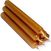thumb-Kerzen, Gold- oder Silberfarben-3