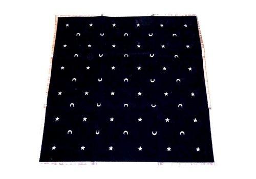 Tarot Decke - Mondnacht