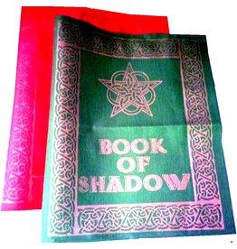 Buch der Schatten - Ordner einband