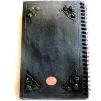 thumb-Buch der Schatten mit Pentagramm, klein-2
