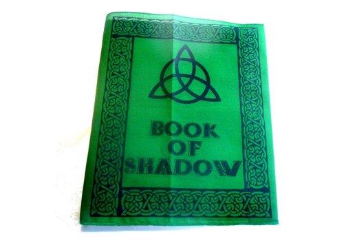 Buch der Schatten - Aktenordner Tasche