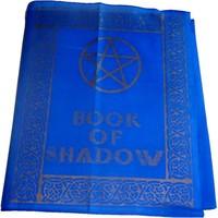 thumb-Buch der Schatten - Ordnereinband mit Pentagramm-2