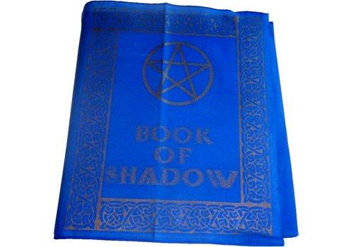 Buch der Schatten - Ordnerhülle